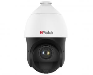 4Мп уличная поворотная IP-камера DS-I415 с EXIR-подсветкой до 100м