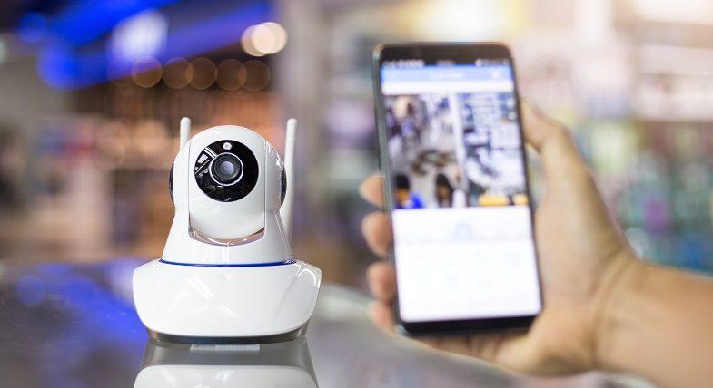 Оборудование для видеонаблюдения онлайн