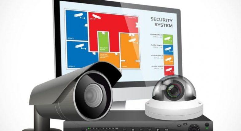 Беспроводное оборудование для систем видеонаблюдения